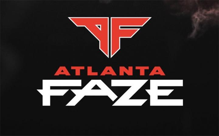 Imagen promocional de Atlanta FaZe