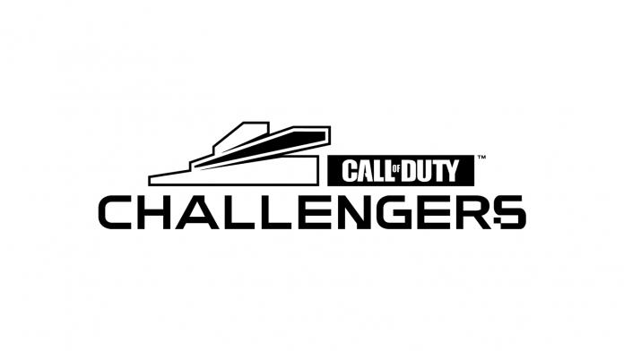 Logo para la Challengers, nueva liga amateur de Call of Duty