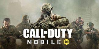 Call of Duty: Mobile ya está disponible en iOS y Android.