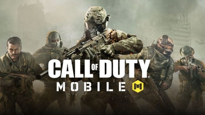 Call of Duty: Mobile ya está disponible en iOS y Android.
