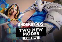 Dota Underlords presenta dos nuevos modos