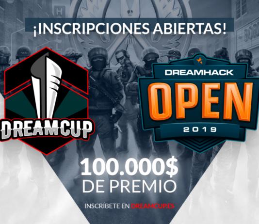 DreamHack Sevilla