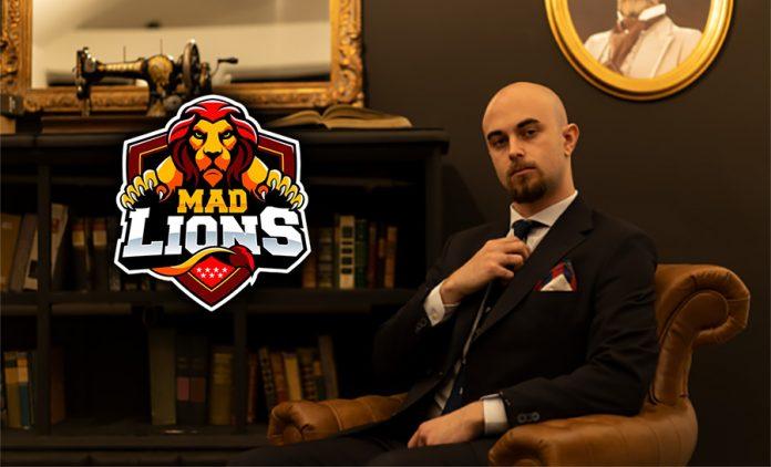 Falco pasa a ser entrenador de Mad Lions