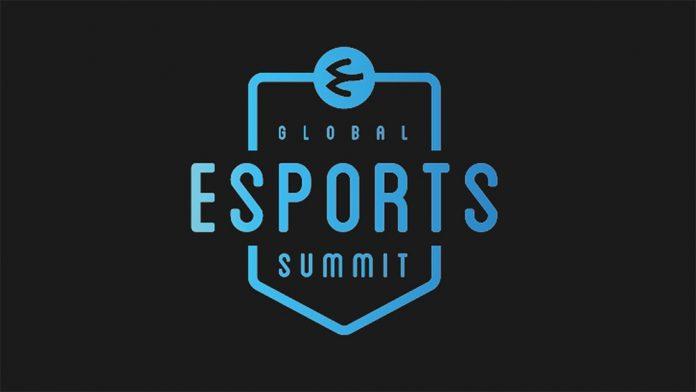 Global Esports Summit 2020