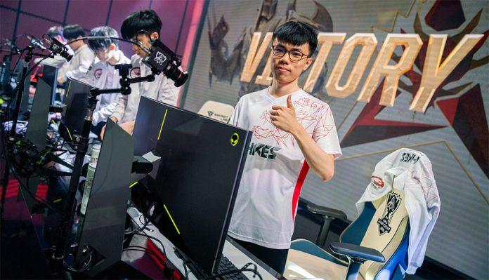 Hong Kong Attitude avanza en el Play-In de Worlds 2019