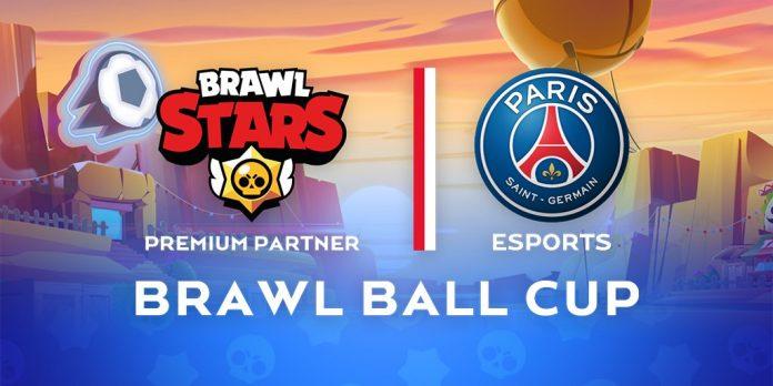 Primera Brawl Ball Cup organizada por el PSG