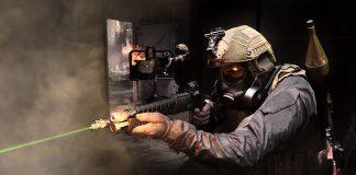 Imagen in-game del próximo Call of Duty Modern Warfare