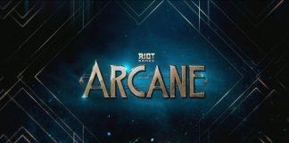 Arcane, la nueva serie de animación de League of Legends.