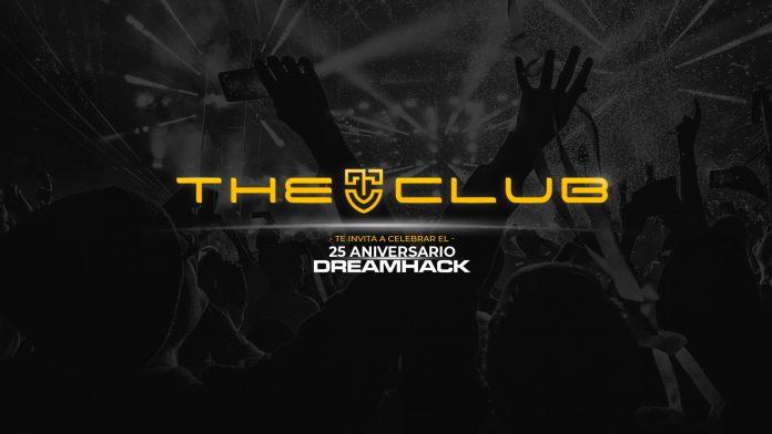 The Cub llega a Dreamhack