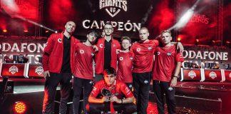 El equipo campeón de Superliga Orange tendrá que reconstruirse