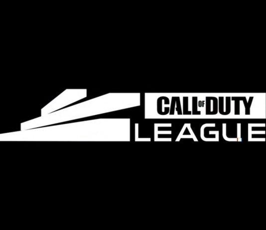 Logo de la Call of Duty League