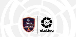 La nueva eLaLiga comienza en enero