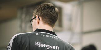 Team SoloMid renueva a Bjergsen dos años más