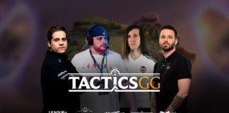 Ya se conocen los participantes de la final presencial de Teamfight Tactics en MAdrid Games Week