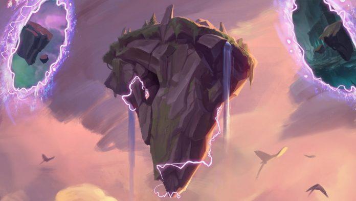 El tercer pase de batalla llegará en la versión 9.20