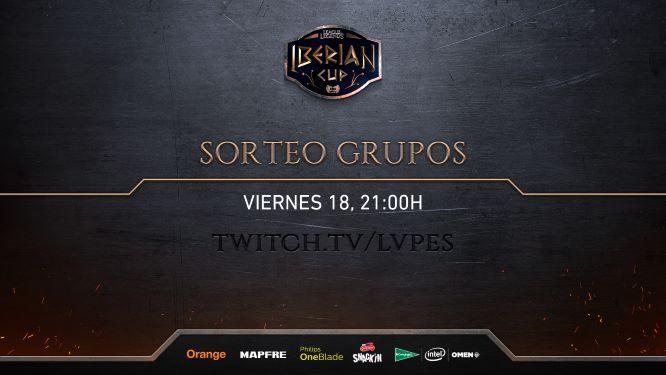 La Iberian Cup da el pistoletazo de salida el próximo 30 de octubre