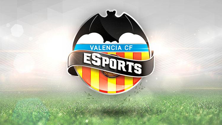 Escudo del Valencia C.F. eSports