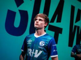 Upset, exjugador de Schalke 04 jugaría en Origen