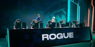 Rogue anuncia su roster para la temporada 2020