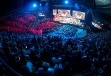 Mercado de fichajes de League of Legends