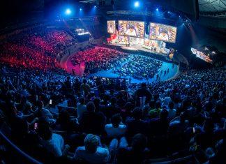 Mercado de fichajes de League of Legends