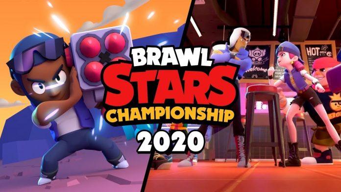 Brawl Stars Championship 2020