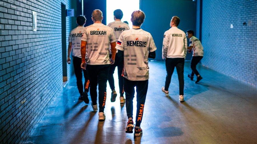 Fnatic va camino de una reconstrucción que debe encabezar en nuevo entrenador
