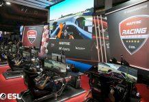 La gran final de ESL Racing Series MAPFRE tendrá lugar en el MSI