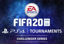 FIFA 20 Challenger Series