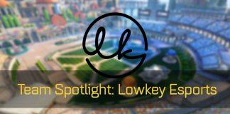 Lowkey Esports