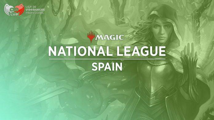 MTG Arena National League Spain