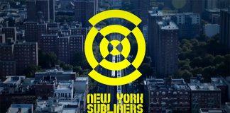 Logo del equipo de New York Subliners