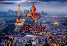 Paris Legion