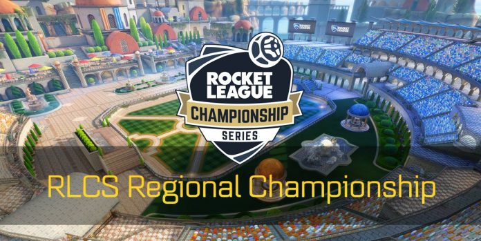 RLCS Regional Championship