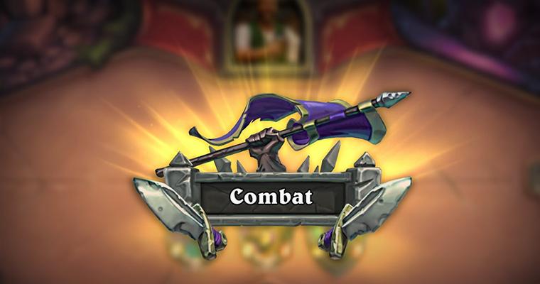 Sistema de combate del juego