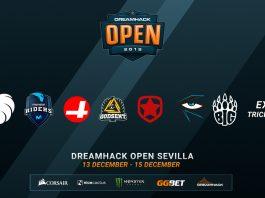 Dreamhack Sevilla Open CS:GO