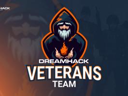 Veterans Team, equipo de abuelos de DreamHack
