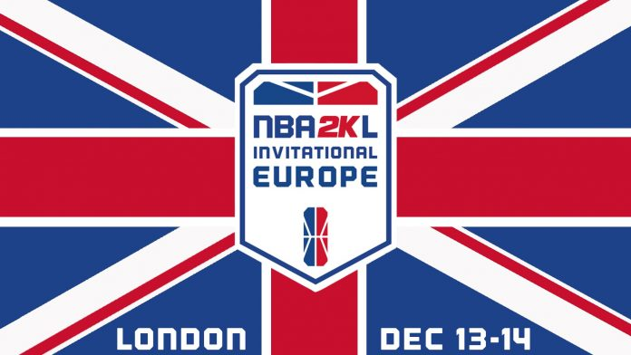 NBA 2K League llega a Europa