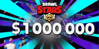 Brawl Stars Championship repartirá 1 millón de dólares
