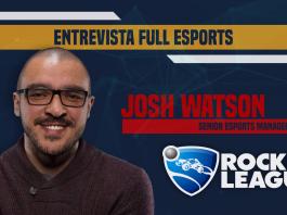 Entrevista a Josh Watson, Senior Esports Manager en Psyonix