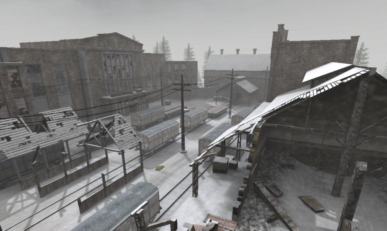 mapas remasterizados