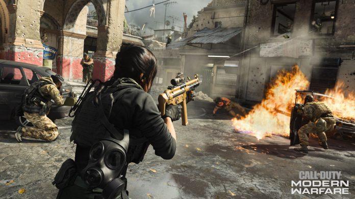 Mapas remasterizados Call of Duty