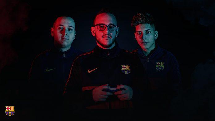 PES 2020: El FC Barcelona anuncia sus nuevas incorporaciones.
