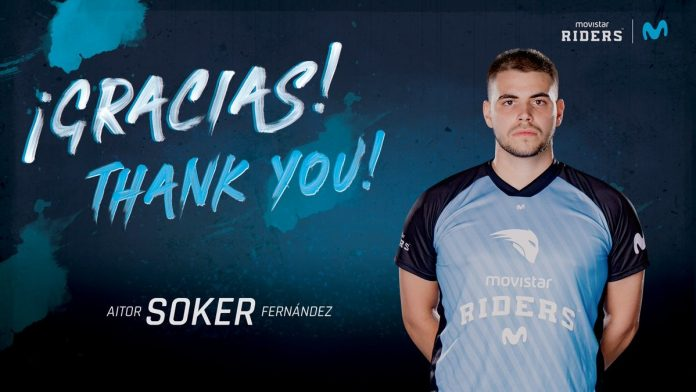soker sale movistar riders