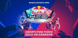 Vuelve Red Bull MEO