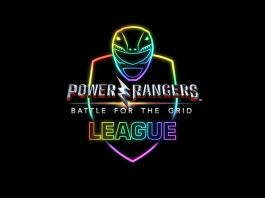 Los Power Rangers llegan a los esports