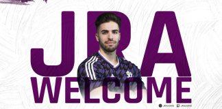 JRA da el salto y ficha por el Hashtag United.