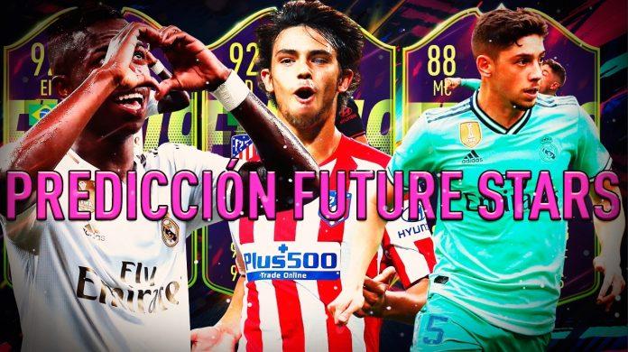 Los Future Stars aterrizan este viernes en FIFA 20.