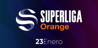 Cambio de imagen y fecha de inicio de la Superliga Orange
