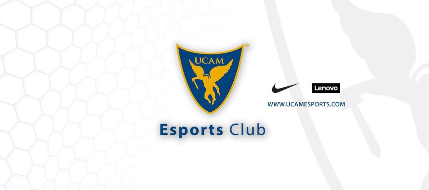 UCAM Esports Club rebranding de Penguings